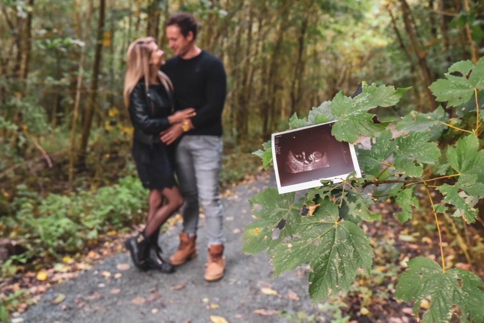 Bekendmaken van zwangerschap - DoulaGraaf